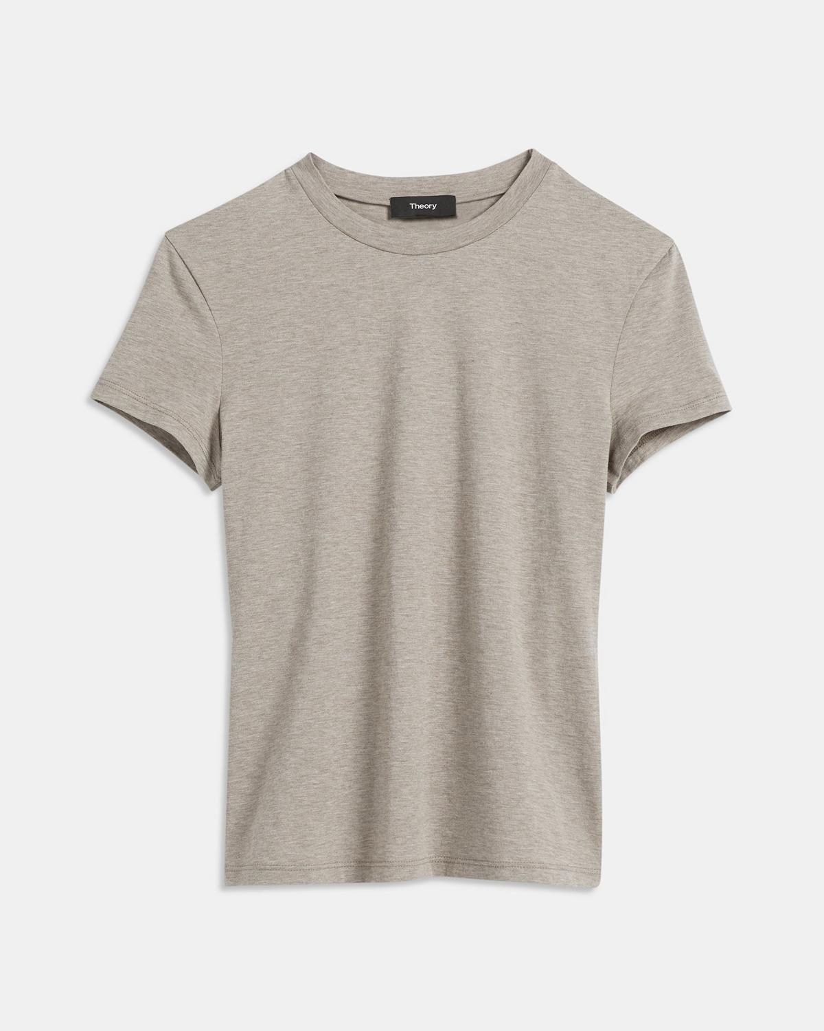 Tiny Tee in Cotton