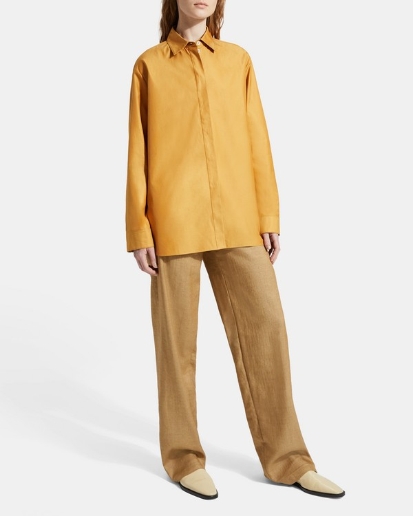 582017b9a965 Classic Menswear Shirt