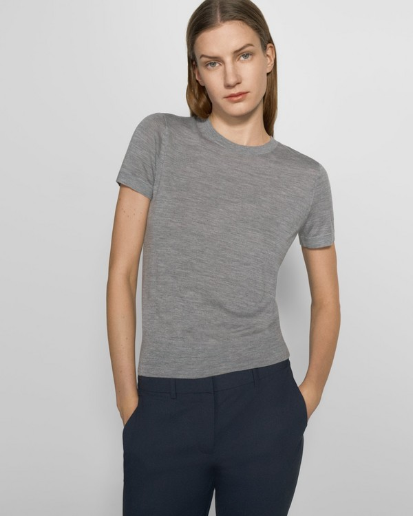 fcdba606 Women's Sweaters | Theory