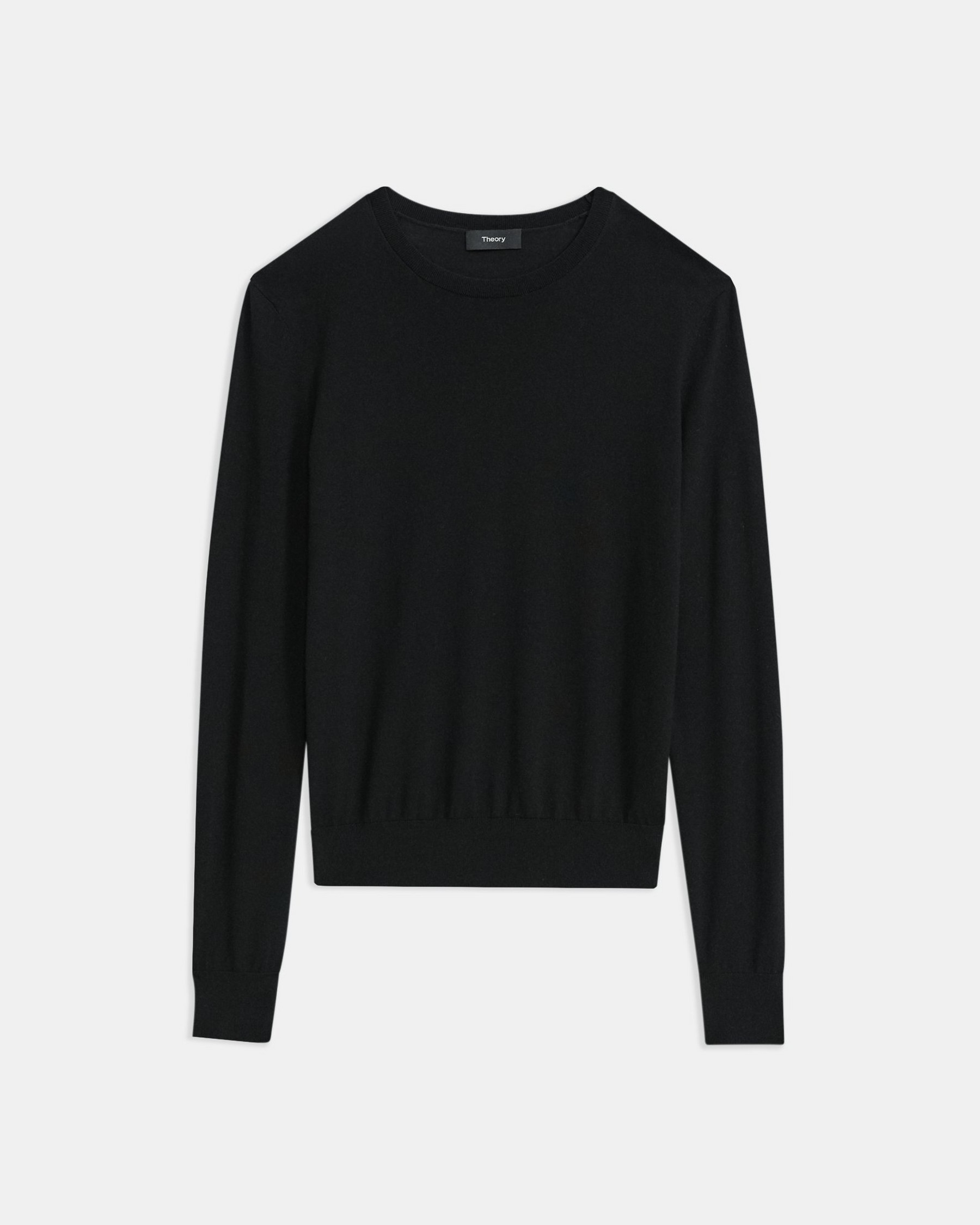 Regal Wool Crewneck by Theory