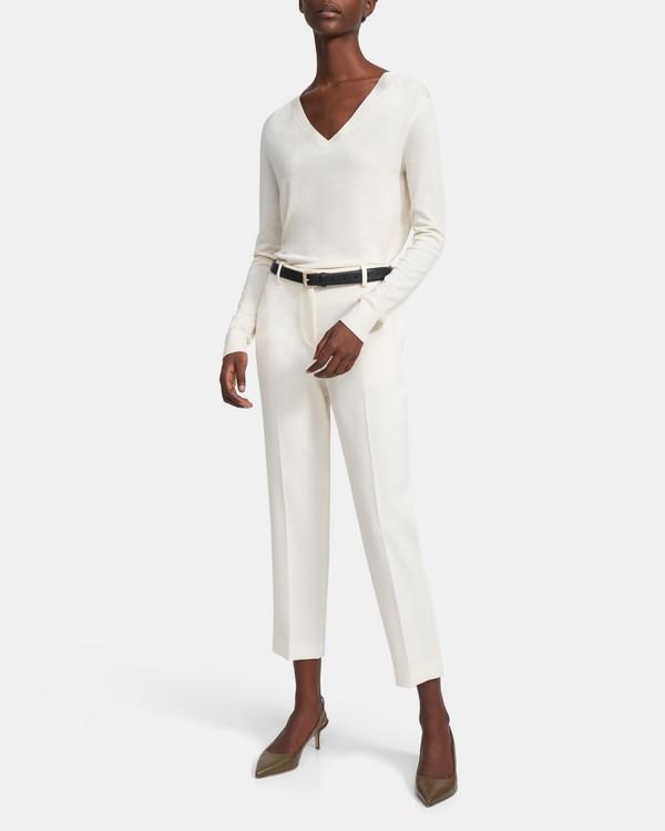 a7a5d64a Regal Wool V-Neck Pullover