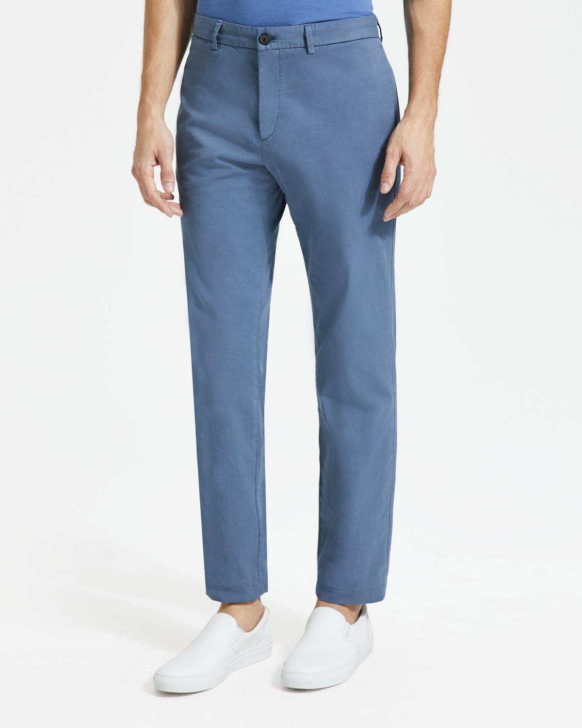 Garment-Washed Zaine Pant