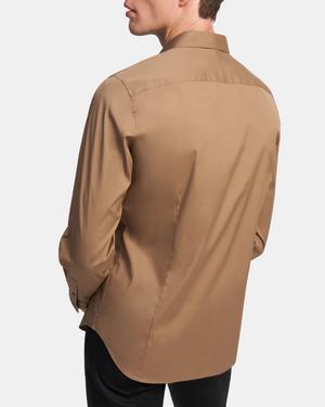 Sylvain Shirt in Good Cotton