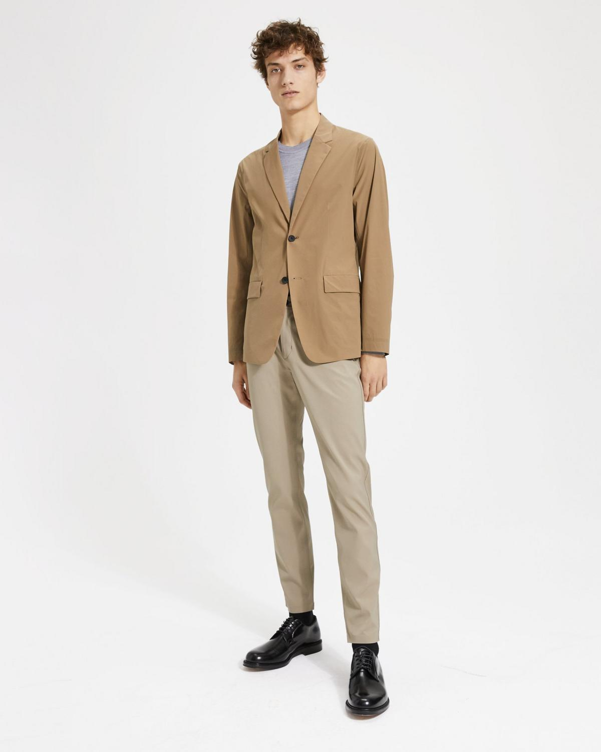 Paper Nylon Euclid Packable Blazer