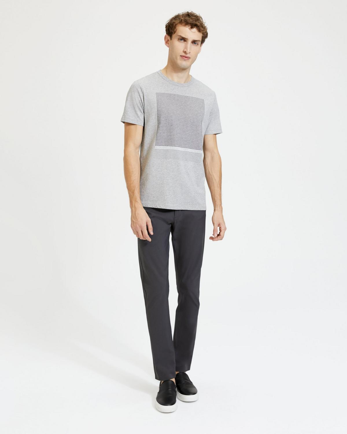 Colorfield Tee