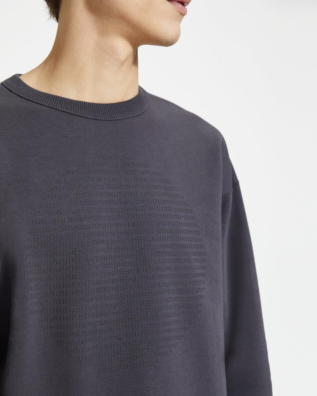Lunar Fleece Sweatshirt