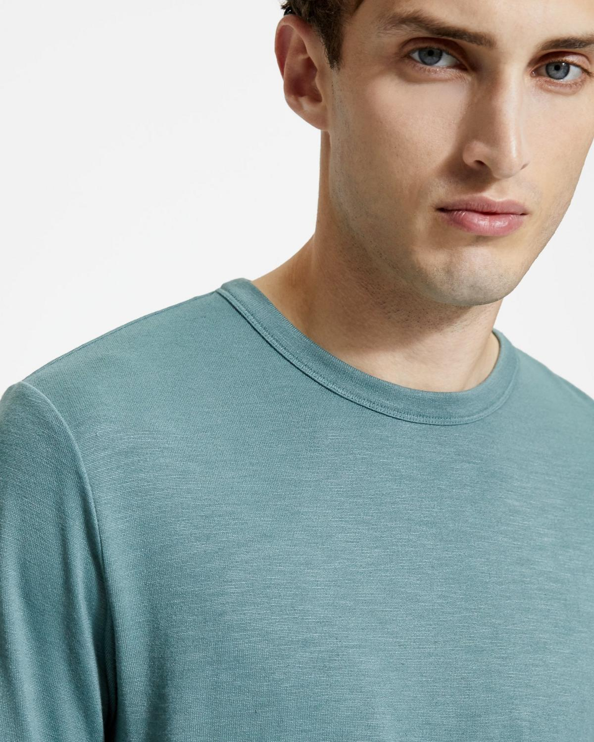 Modal Jersey Essential Tee