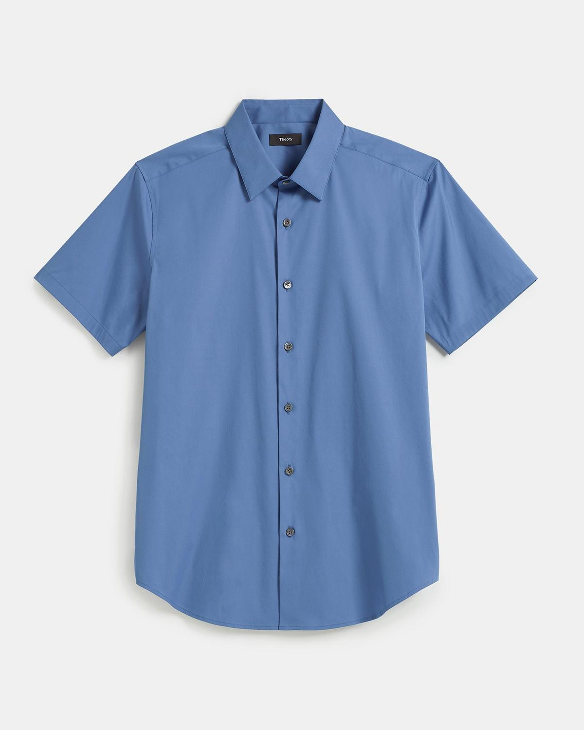 Short-Sleeve Sylvain Shirt