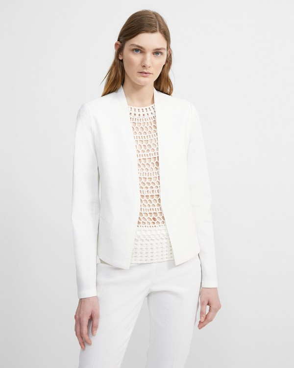fbf3394c78724 Women's Jackets | Theory
