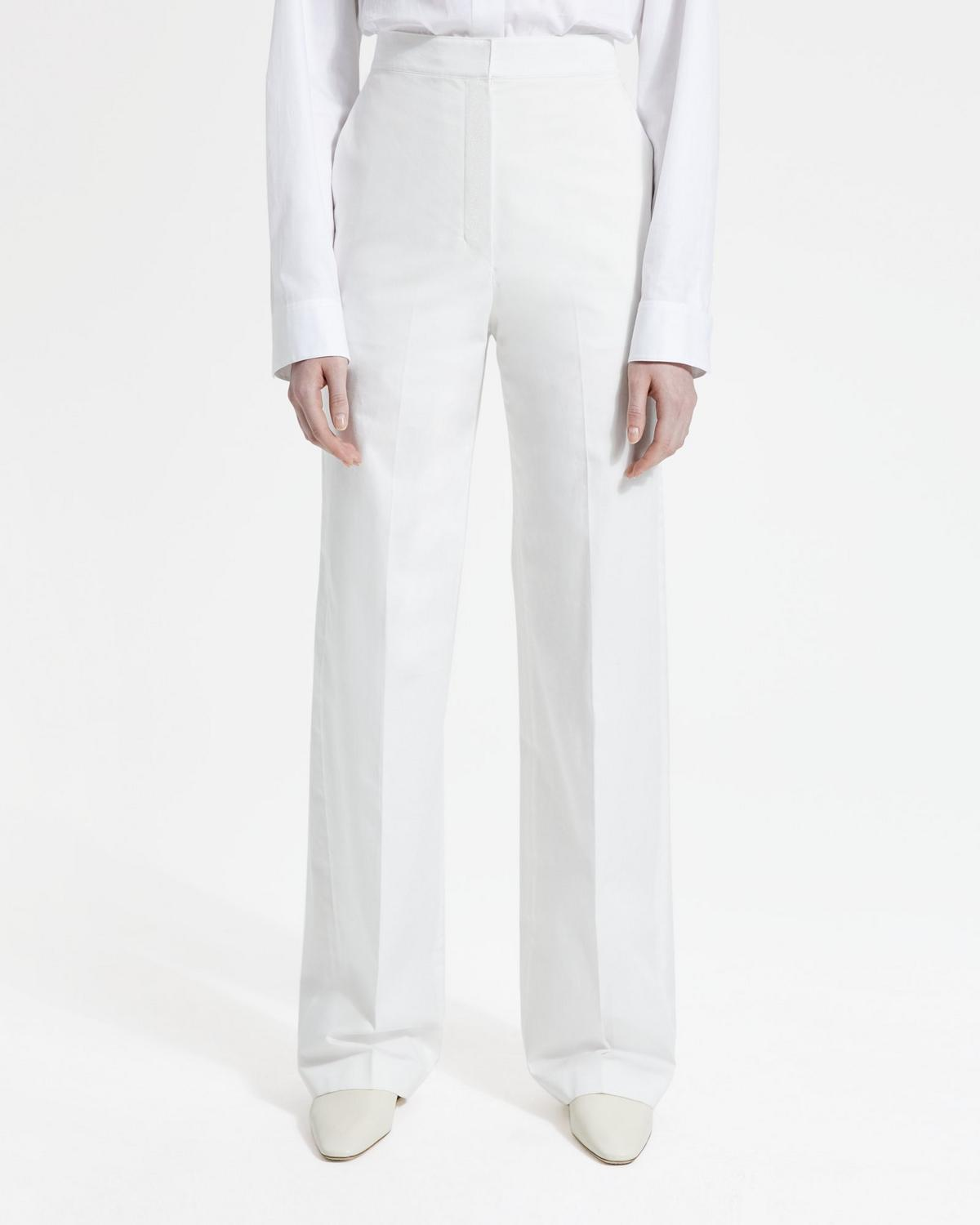 Classic Chino Clean Trouser