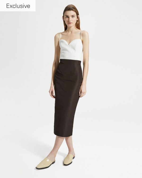 b9ce64d944 Women's Skirts | Theory