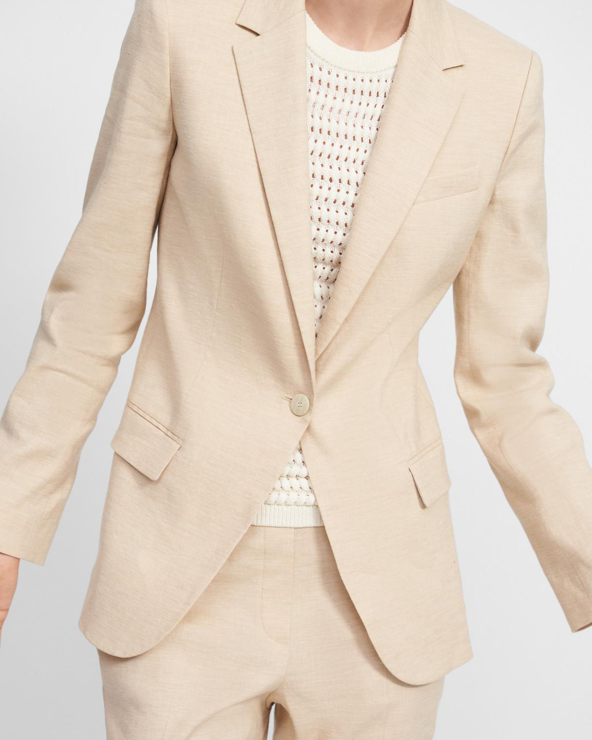STAPLE BLAZER H