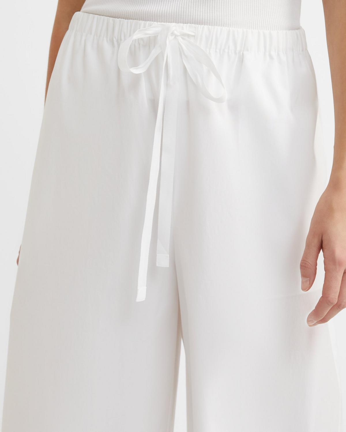Fluid Pull-On Trouser
