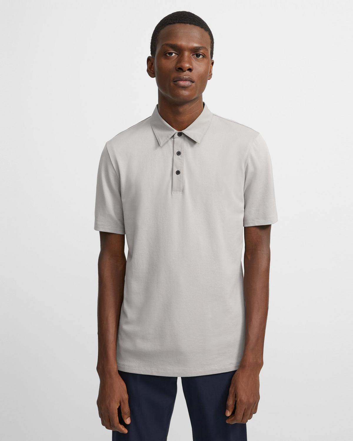 Function Pique Tech Polo