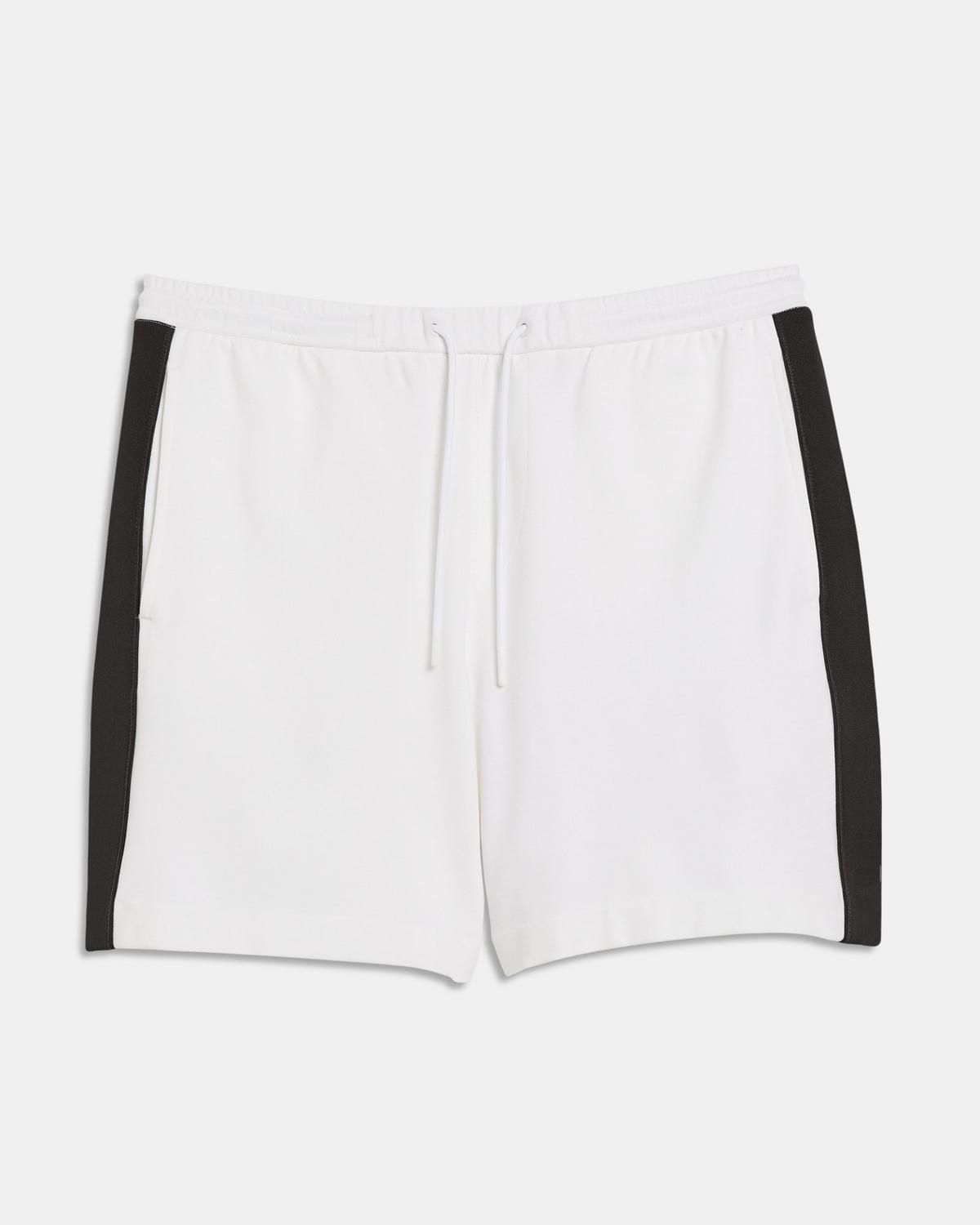 Relay Jersey Ace Short