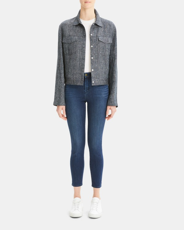 6d14bfed2f31d5 New Arrivals for Women | Theory