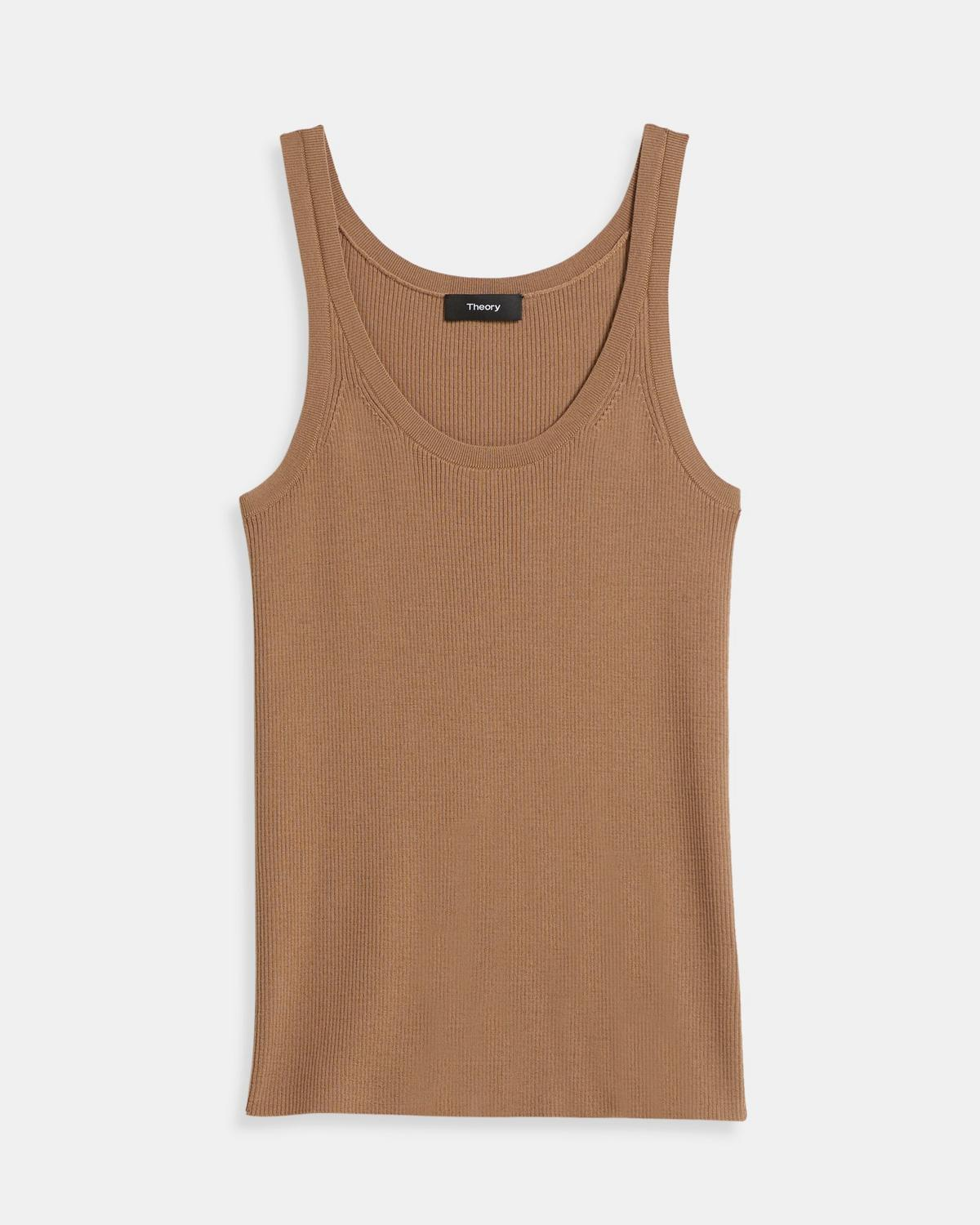 Regal Wool Basic Tank