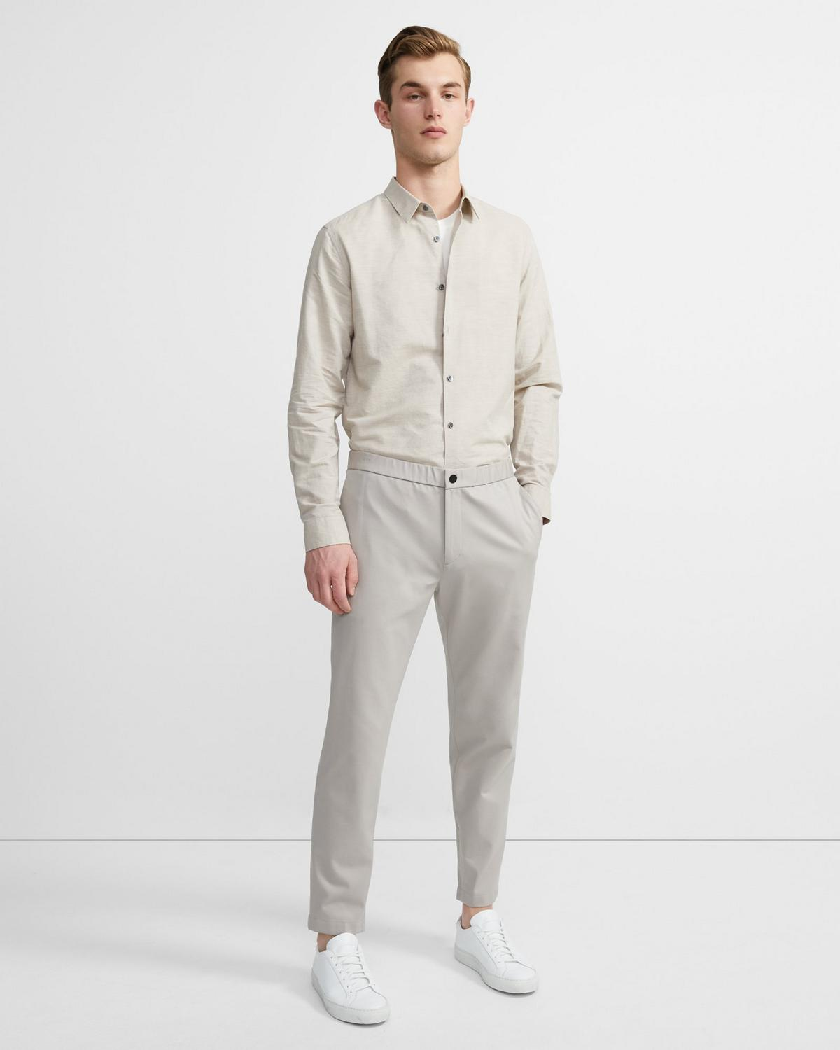 Compact Ponte Terrance Pant