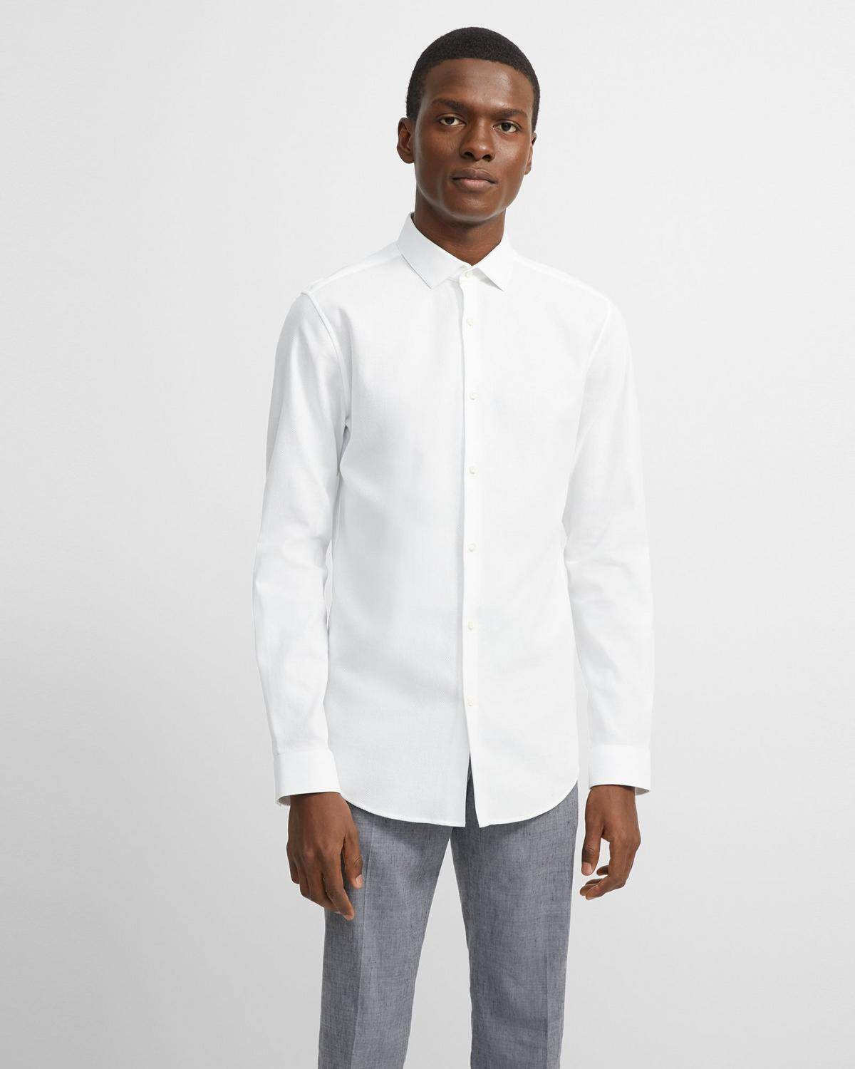 Cotton Cedrick Shirt