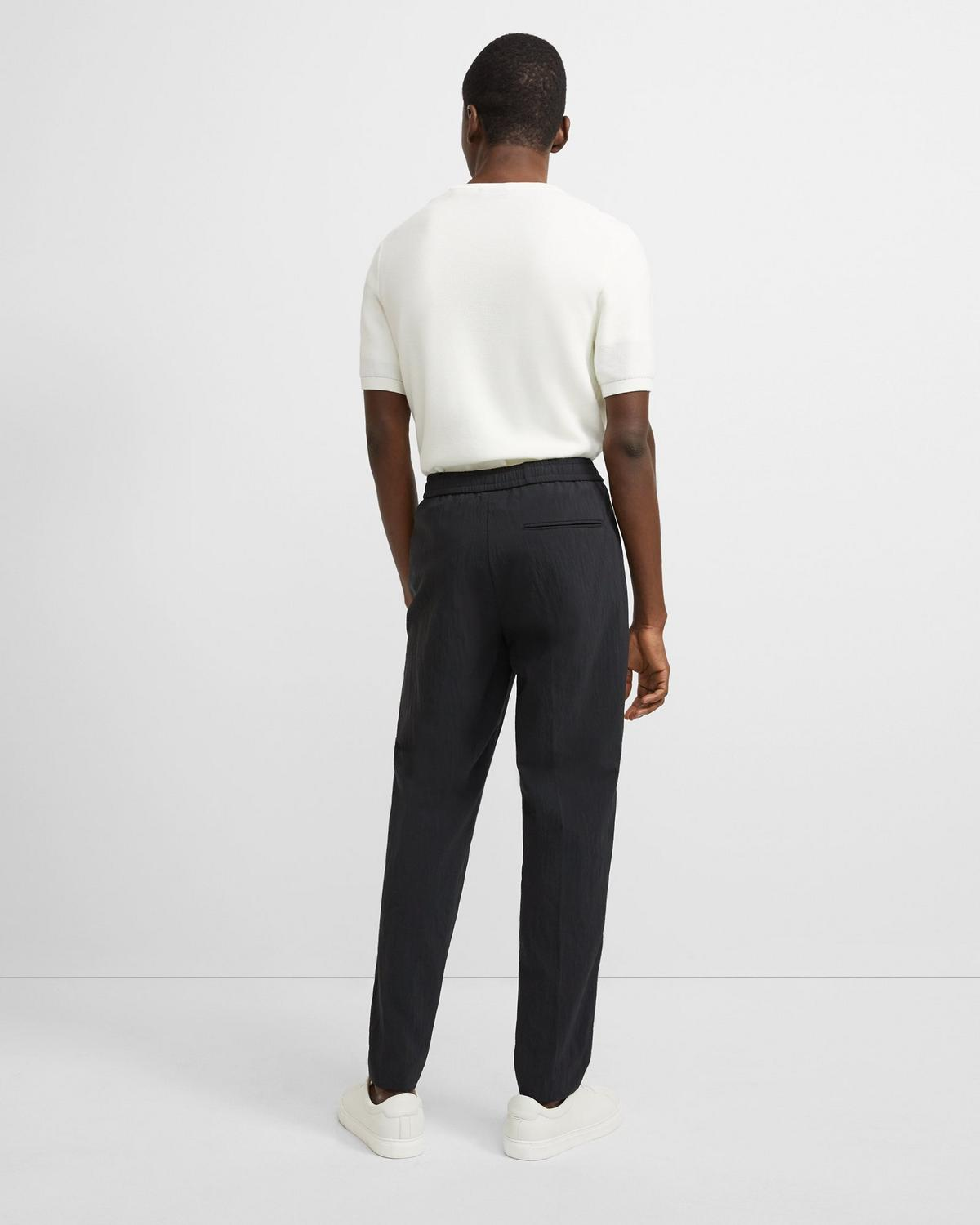 Stretch Nylon Graham Pant
