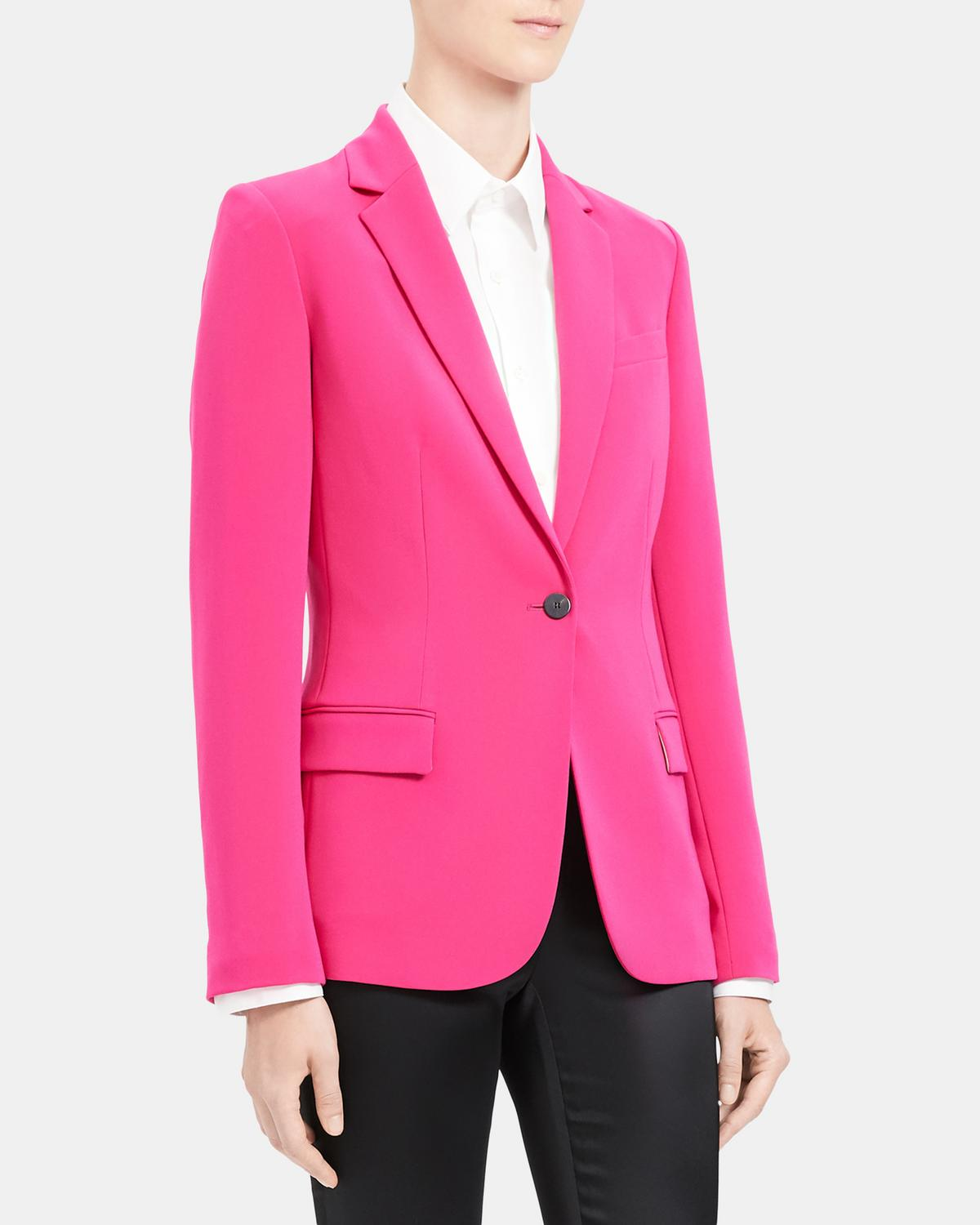 STAPLE BLAZER B