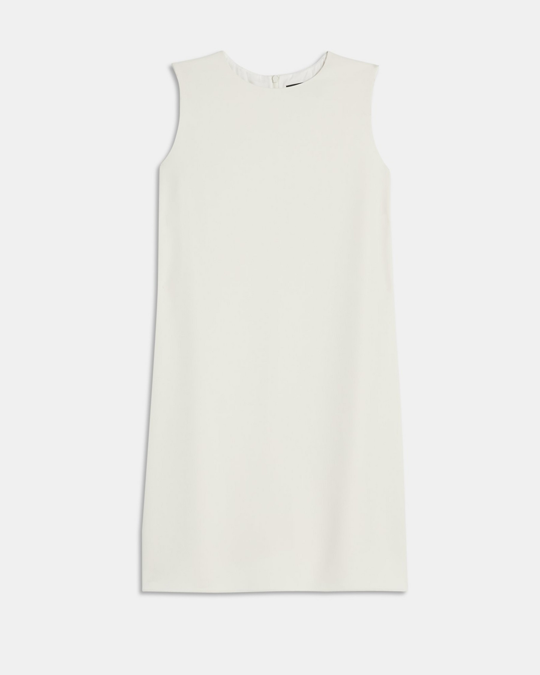 Crepe Column Dress by Theory