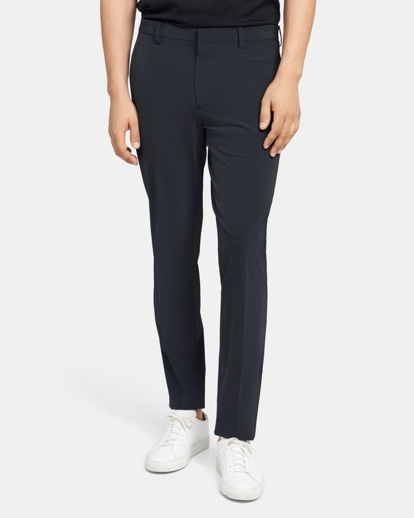 Classic-Fit Pant in Saronni Tech