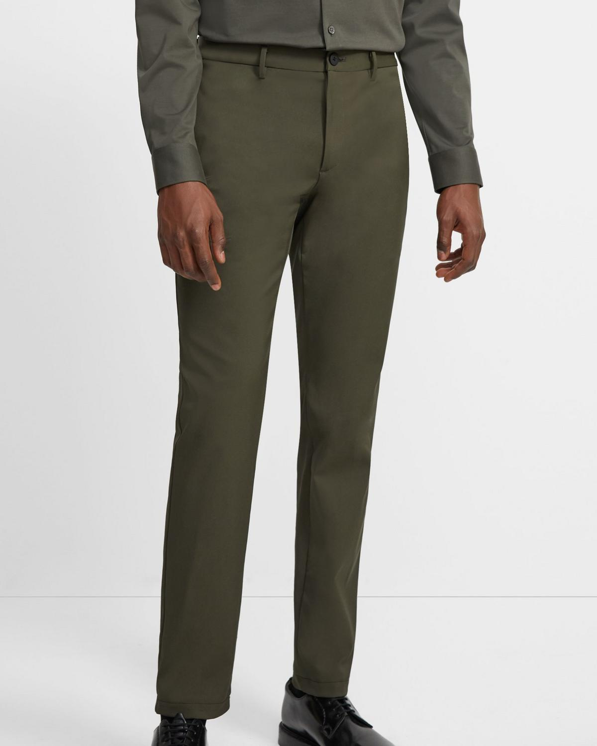 Neoteric Straight Pant