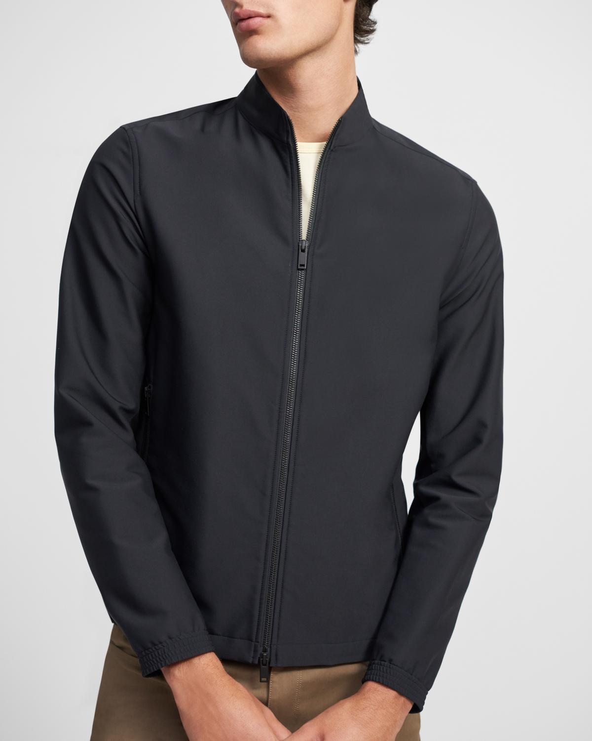 Bomber Jacket in Neoteric