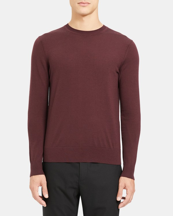ecd6660cc49 Men's Sweaters | Theory