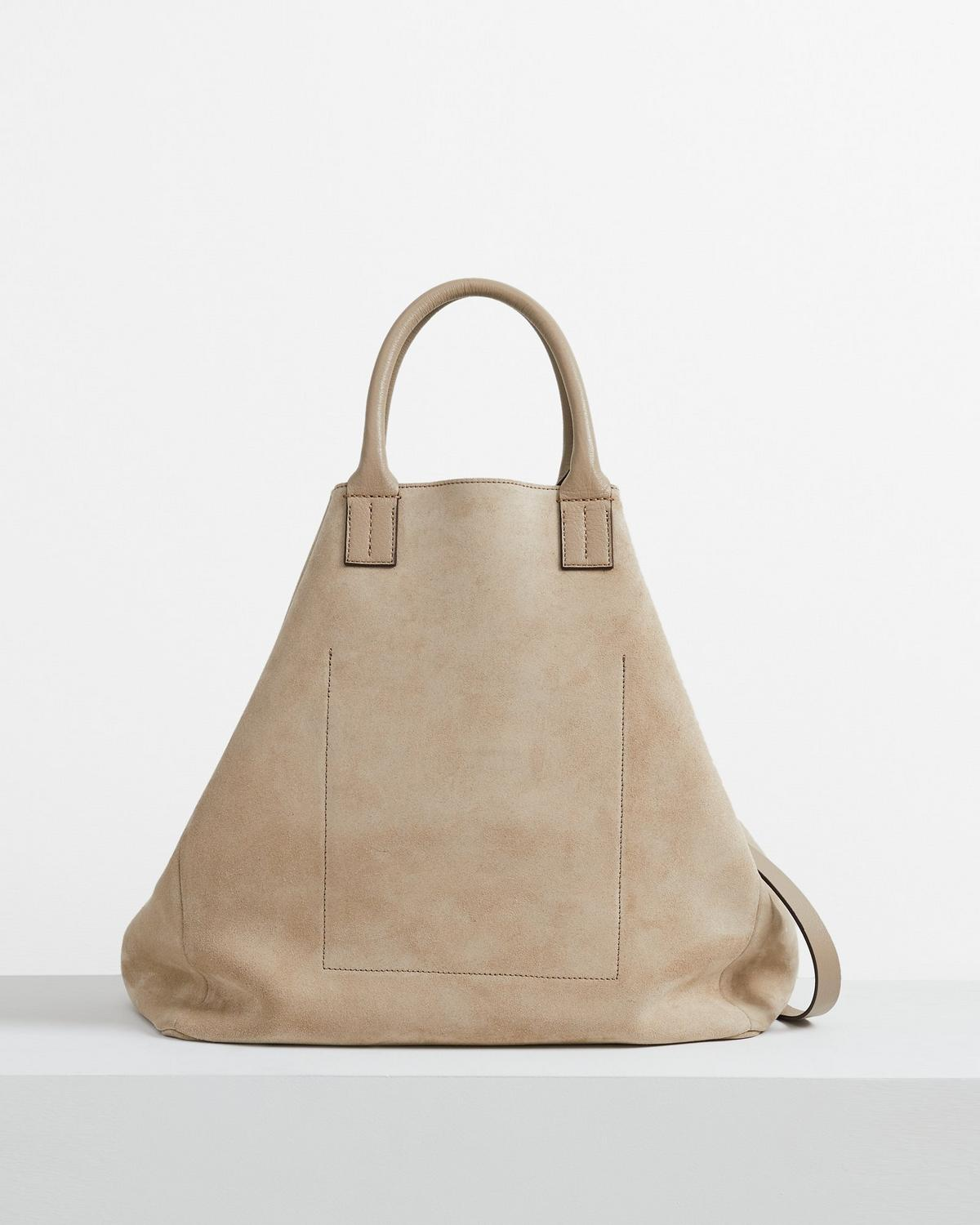 Large Drapey Tote