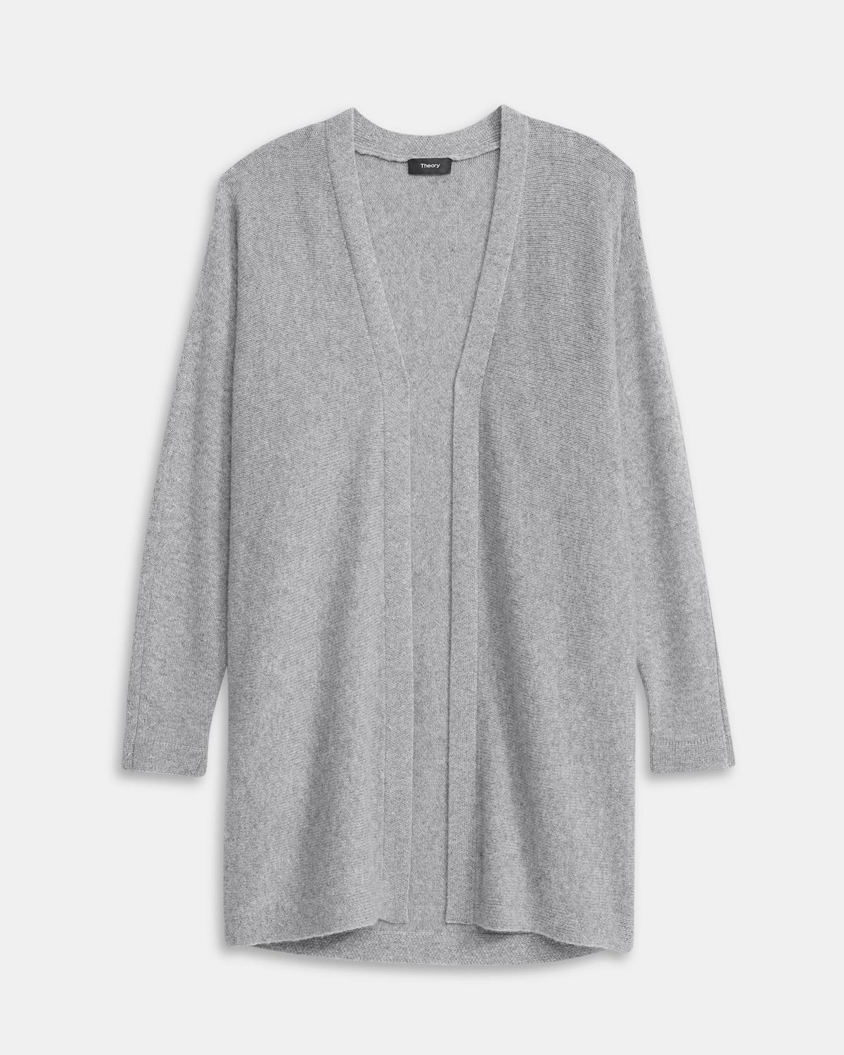 Oversized Cardigan in Cashmere