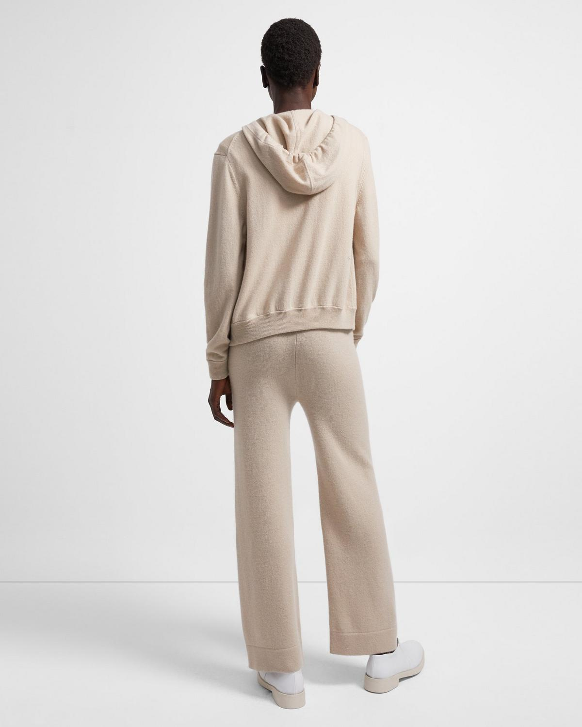 Relaxed Lounge Pant in Cashmere