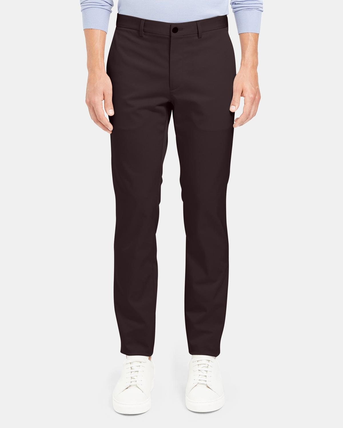 Zaine Pant in Technical Twill