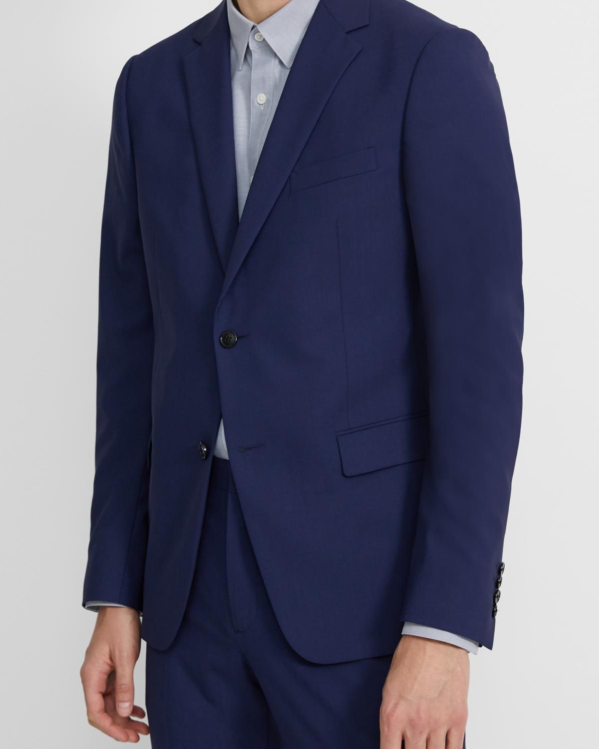 Bowery Blazer in Good Wool