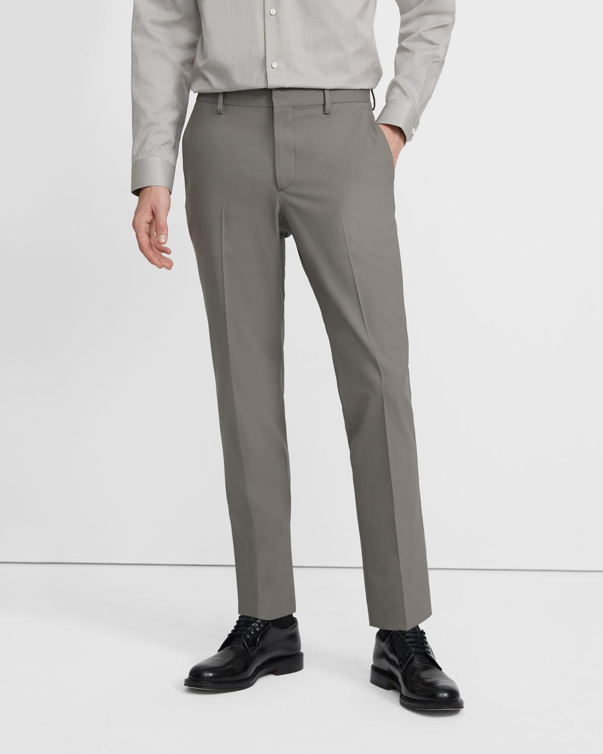 Zaine Pant in Good Wool