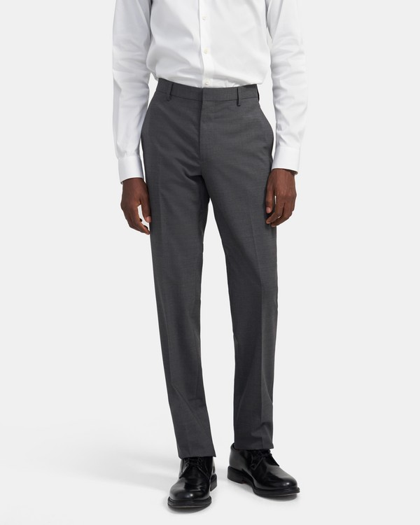Classic-Fit Pant in Good Wool