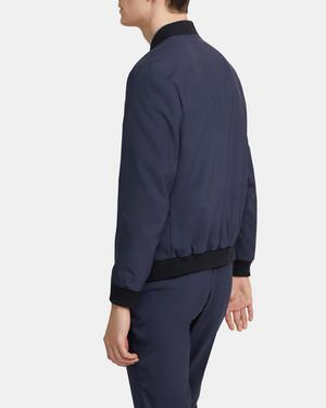 Aiden Jacket in Good Wool