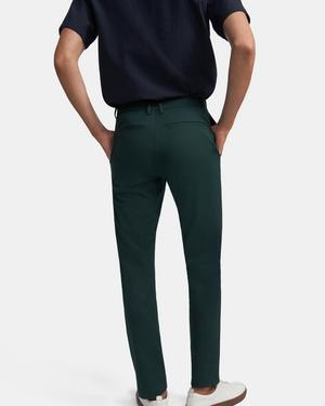 Zaine Pant in Garment Dyed Cotton