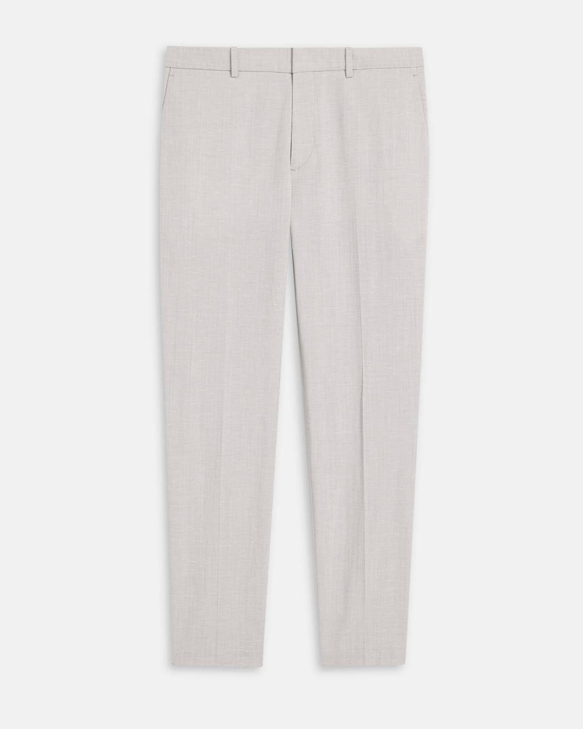 Curtis Pant in Wool Blend