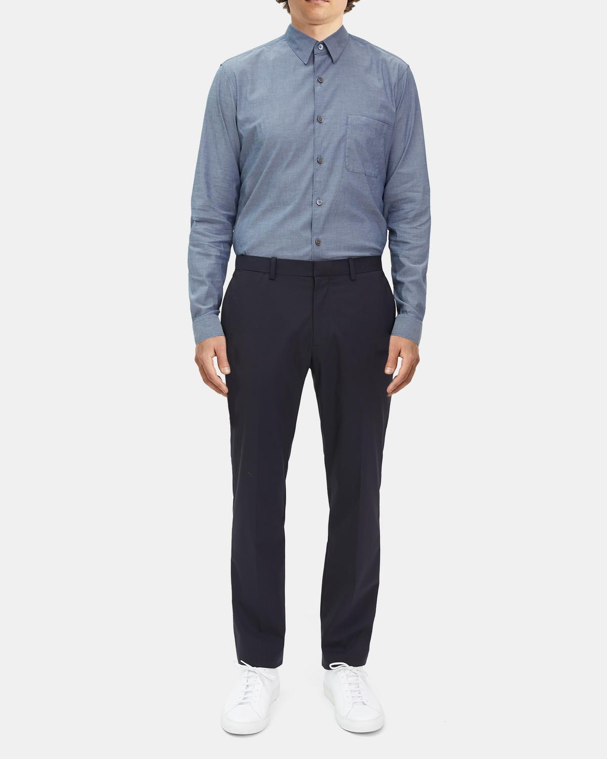 Jake Pant in Sartorial Stretch Wool