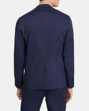 Clinton Blazer in Good Linen