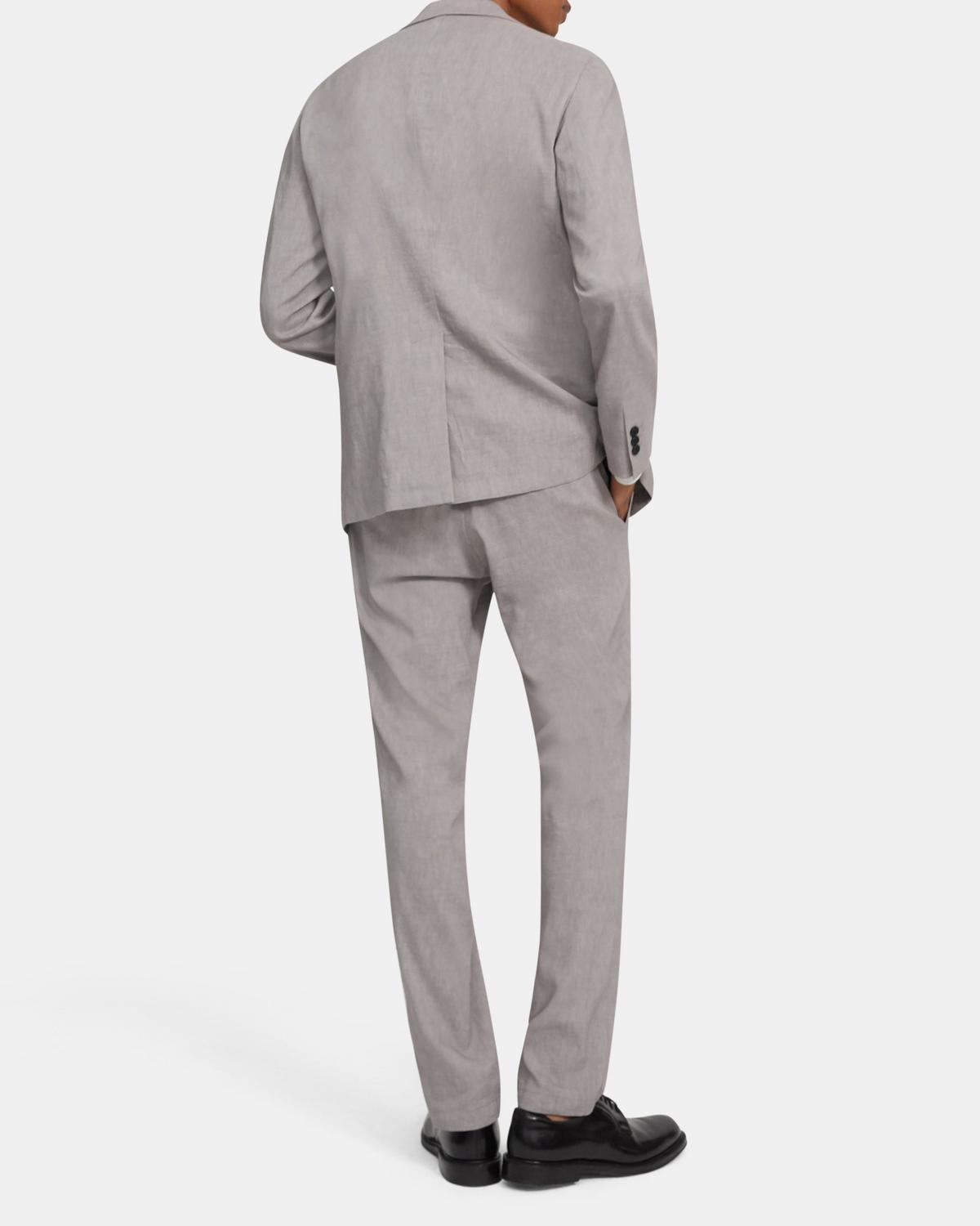 Zaine Pant in Good Linen