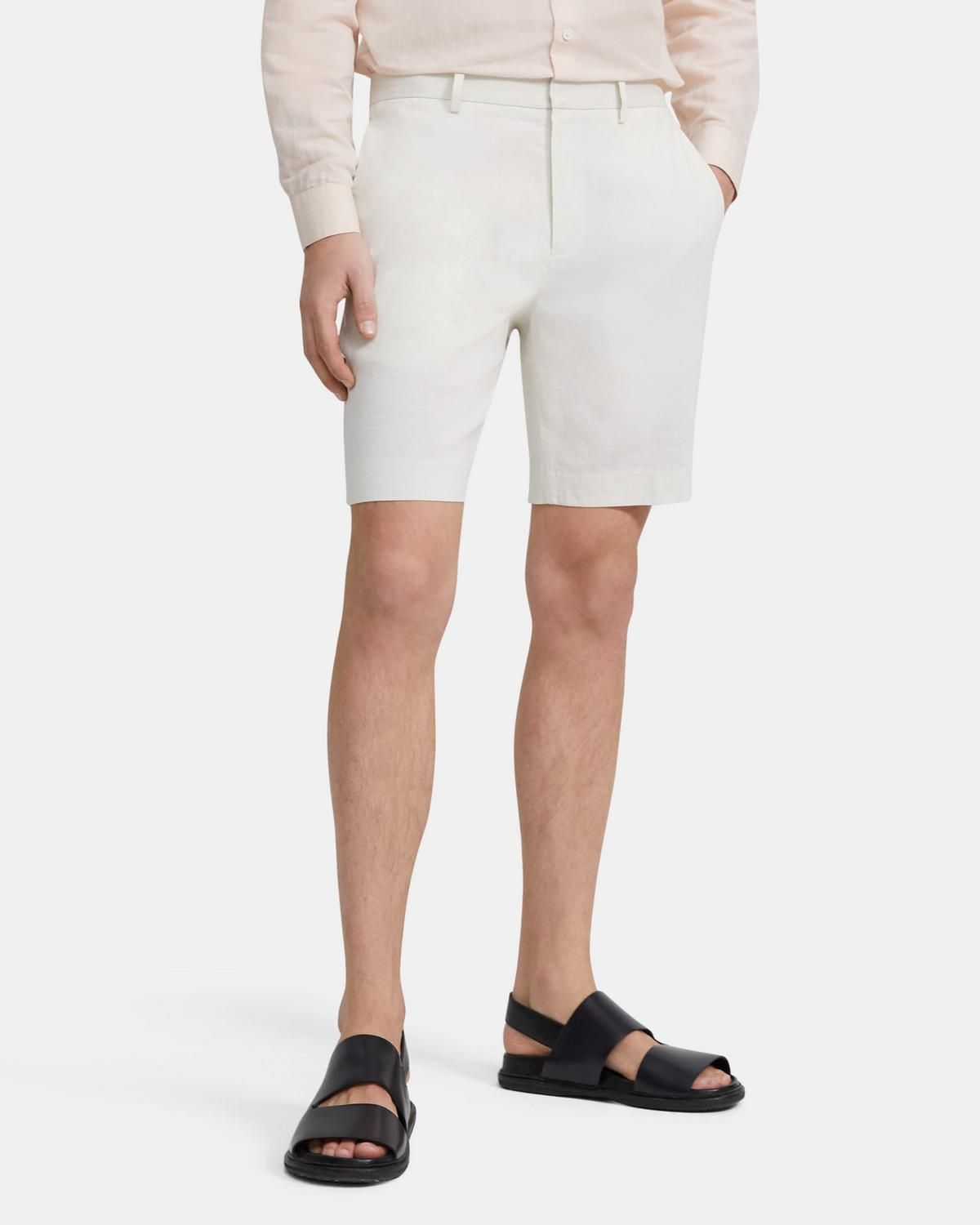 Curtis Short in Good Linen
