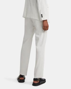 Curtis Drawstring Pant in Good Linen