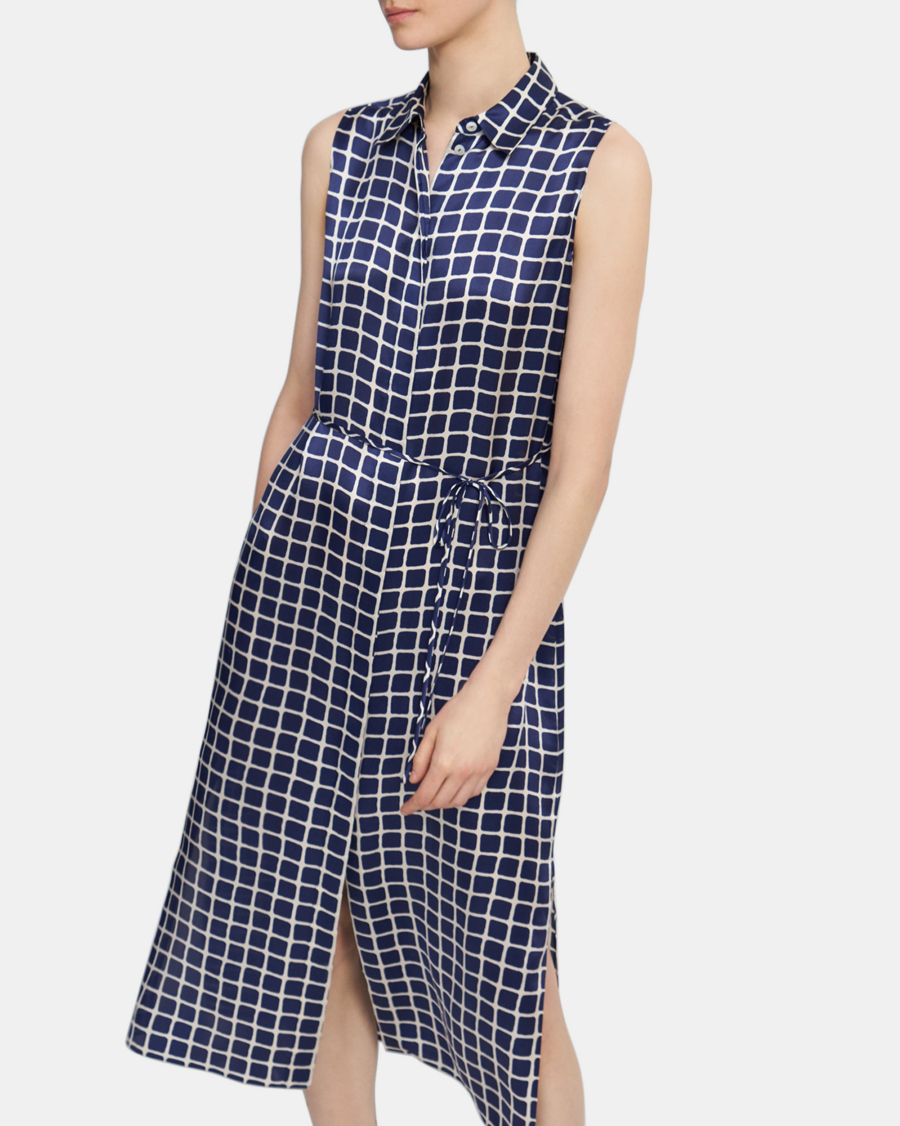 SL SHIRTDRESS
