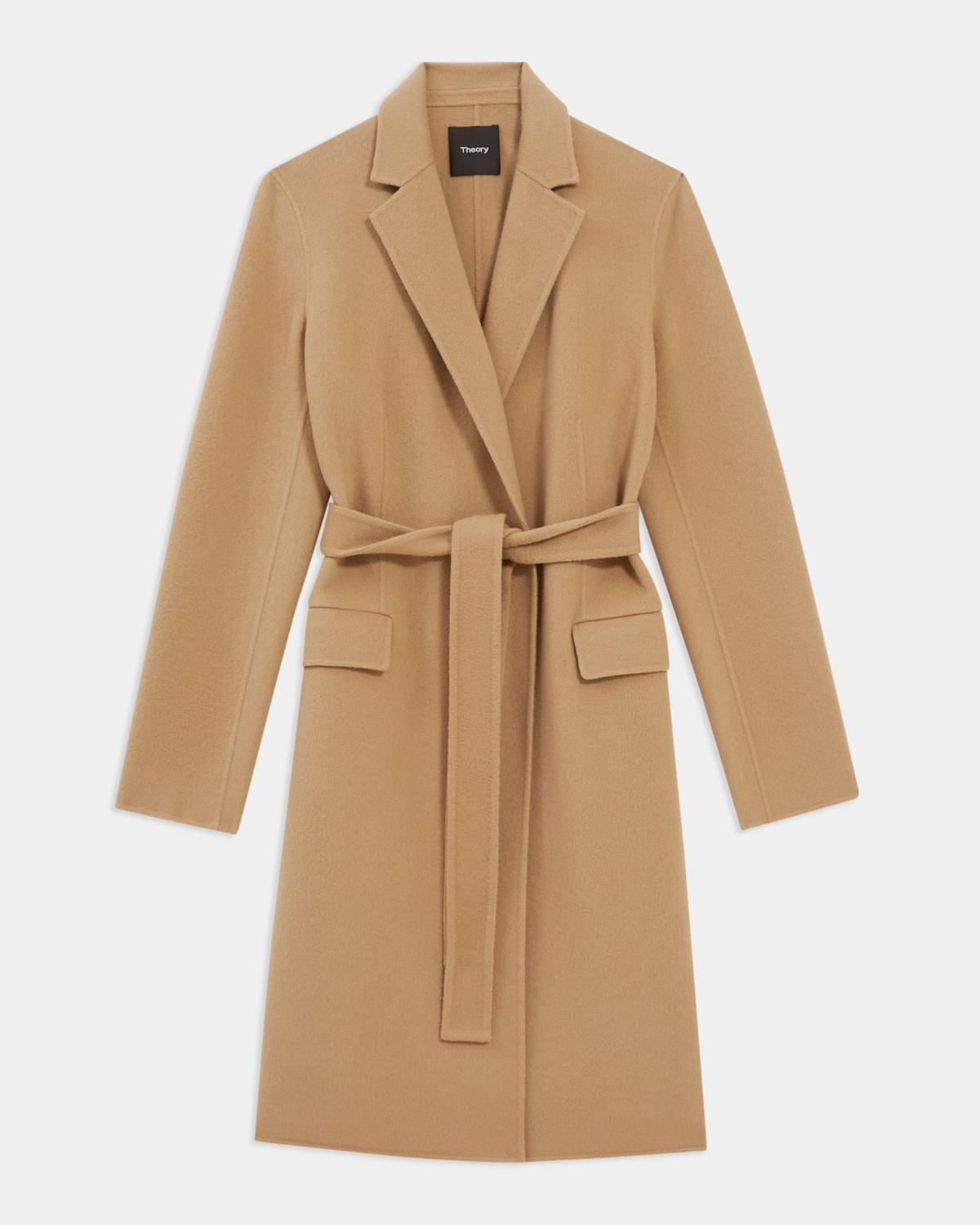 BELT COAT | Theory