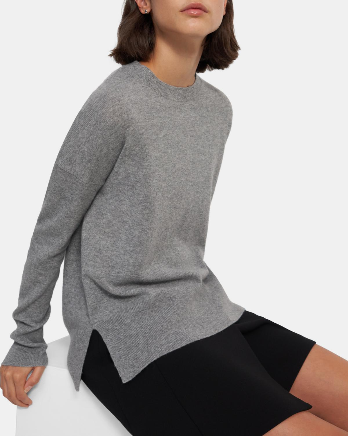 Karenia Sweater in Cashmere