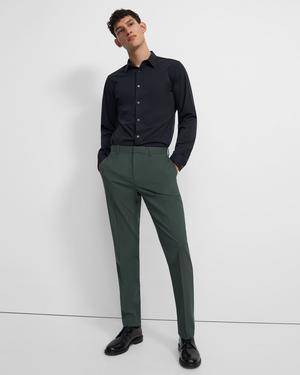 Mayer Pant in Good Wool