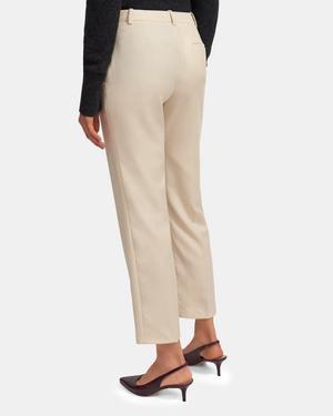 Treeca Pant in Sleek Flannel